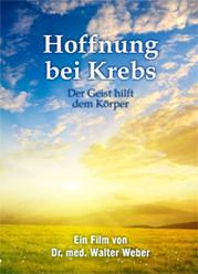 DVD: Hoffnung bei Krebs